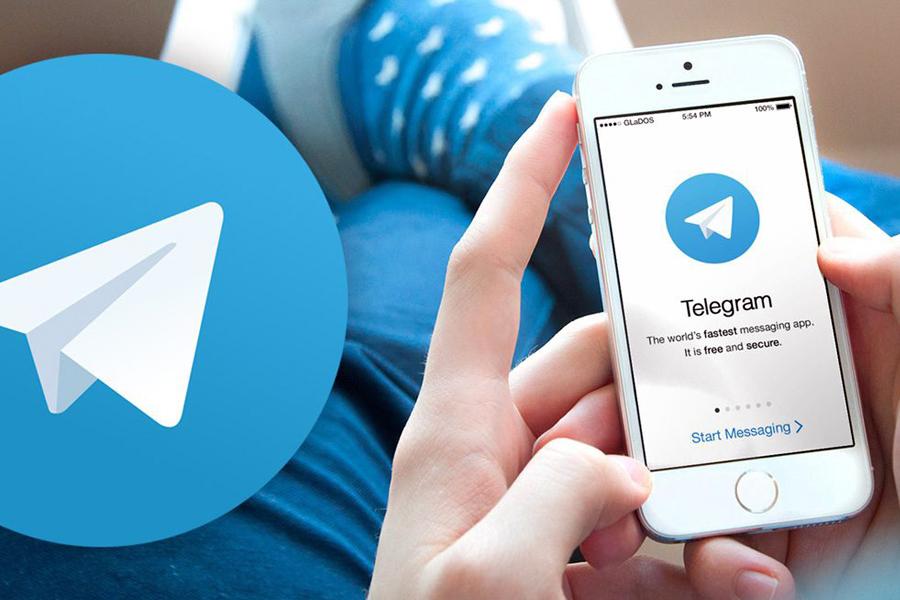 Абоненты МТС стали чаще пользоваться Telegram