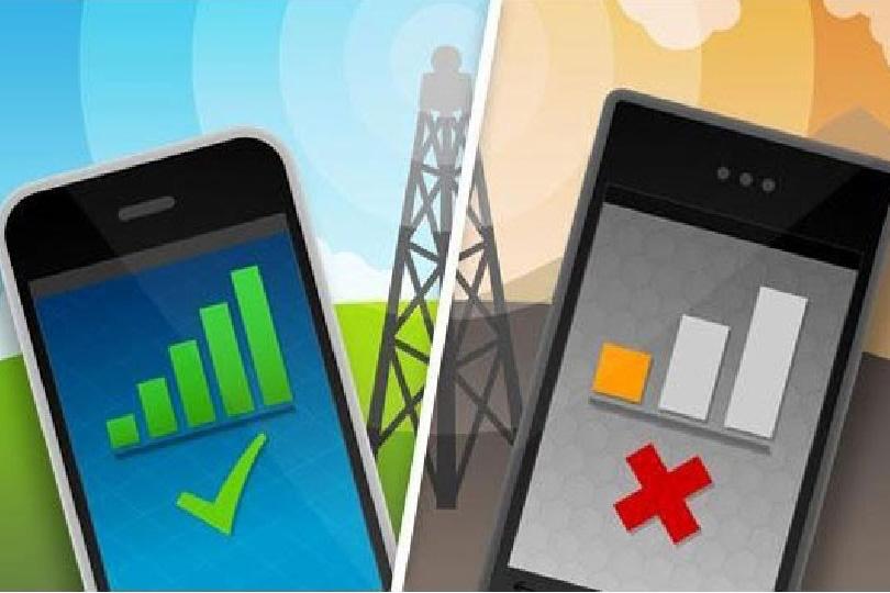 Качество услуг мобильной связи в Пензе, Ульяновске и Новом Уренгое