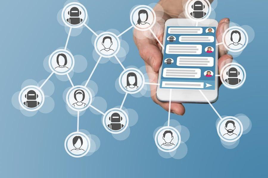 Перспективы рынка мобильных мессенджеров в России