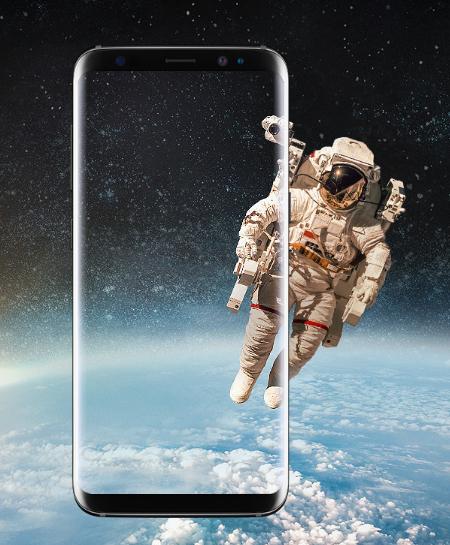 Эталонный флагман Samsung Galaxy S8