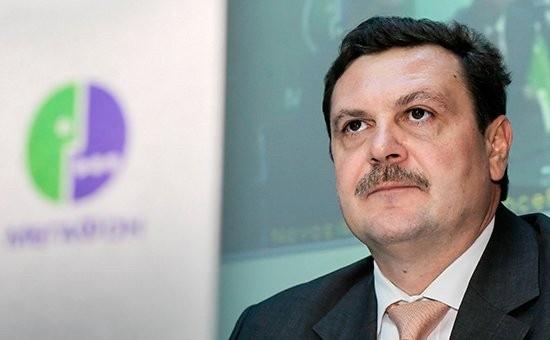 Глава Мегафона Сергей Солдатенков может уйти в отставку