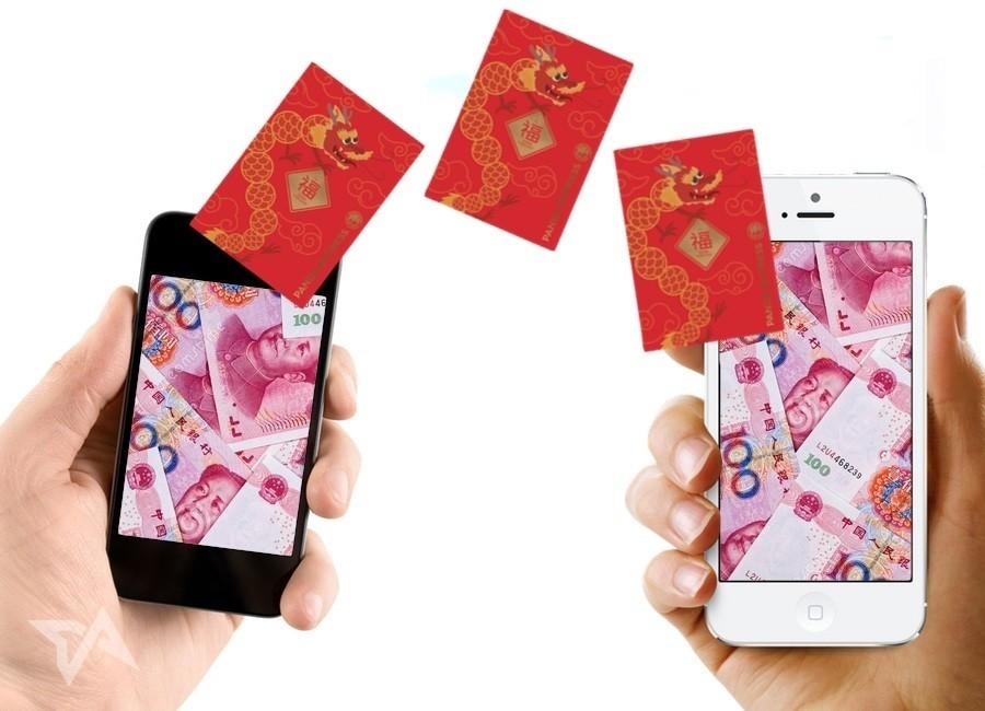 успех развития WeChat