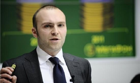 В пустующее кресло исполнительного директора может сесть Геворк Вермишян