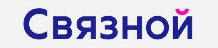 новый логотип связной