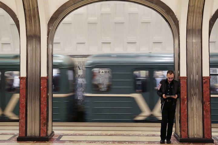 «Билайн» запускает сеть 4G в московском метро