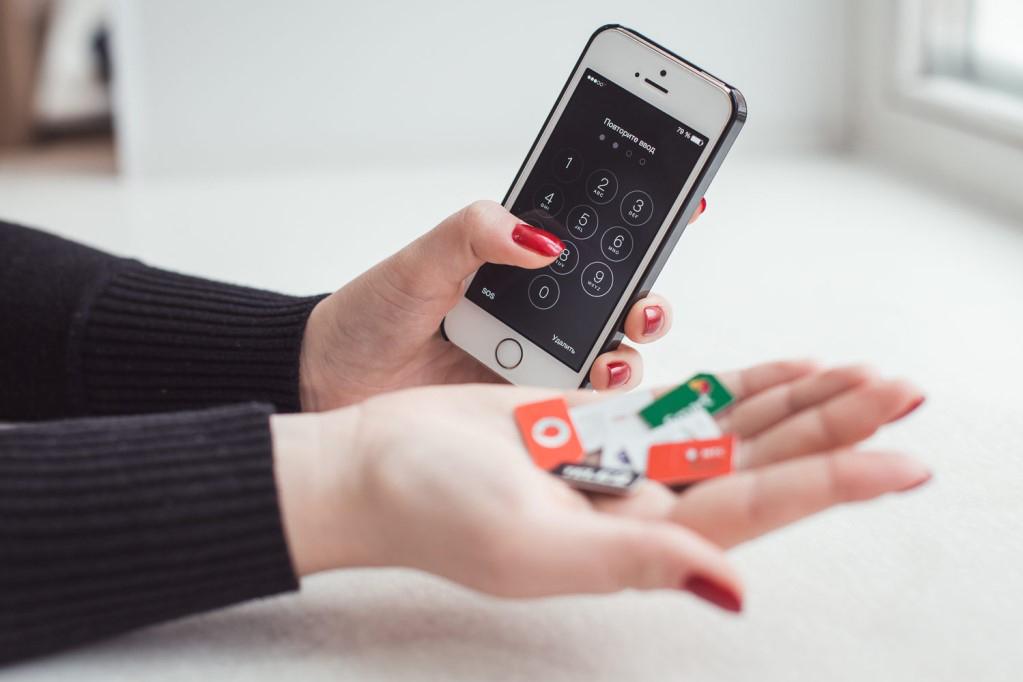 Бесплатные российские виртуальные мобильные номера